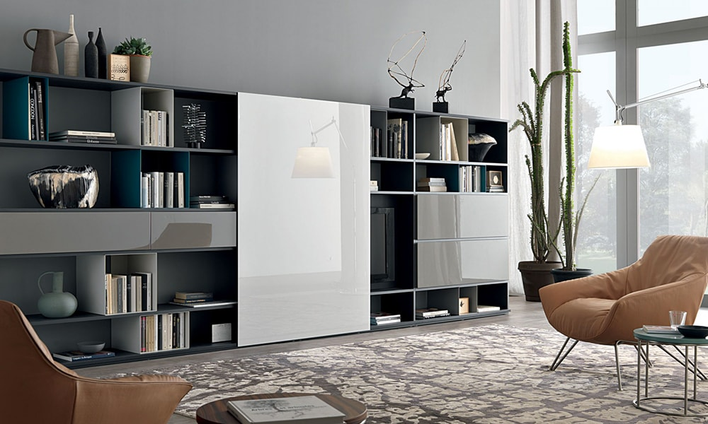 Berozzi Home | Soggiorni di design, negozio di arredamento Bologna