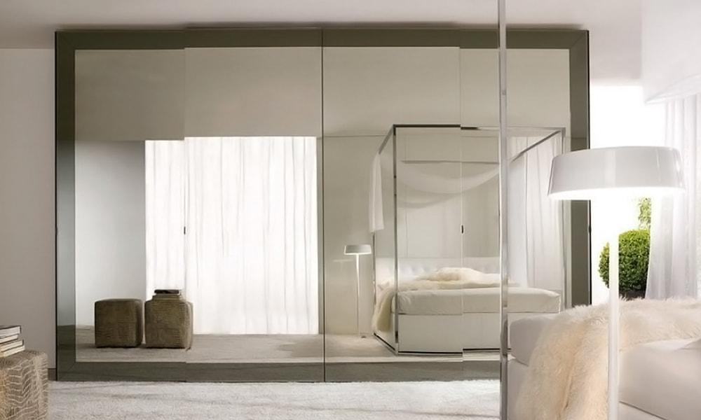 Falegnameria 1946 – Sirio specchio | Berozzi Home