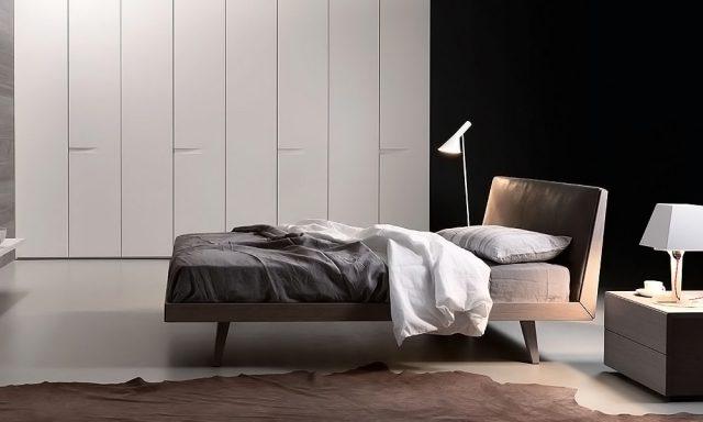 Sangiacomo febo berozzi home for Camere da letto hotel moderni