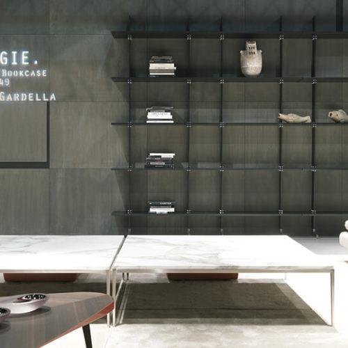 Librerie Arredamento Bologna.Berozzi Home Soggiorni Di Design Negozio Di Arredamento